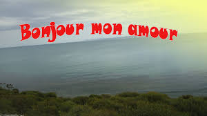 sms amour matin