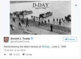 D Day Quotes Extraordinary DDay Invasion Archives Whistleblower Newswire