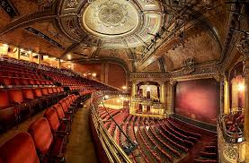 Elgin Theatre Mirvish The Official Source For Tickets