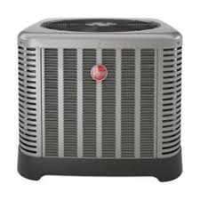 goodman 2 ton ac. rheem / ruud 2.5 ton 14 seer air conditioner ra1430aj1na goodman 2 ac
