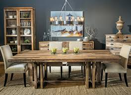 Modern Rustic Dining Table  Silo Christmas Tree FarmModern Rustic Dining Furniture