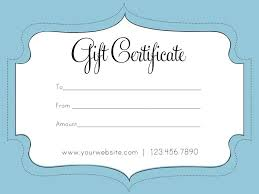 free gift certificate free gift certificates templates best photos of gift certificate templates gift certificate