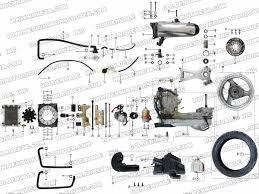 mc54 engine assembly 3