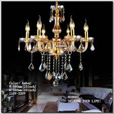 classic chandeleir lighting antique crystal re crystal lamp color options light fixture for pendant ready stock mds01