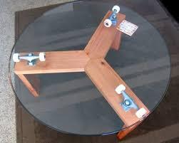 Skateboard Bedroom Furniture Skateboard Table Lazy Susan Awesome And Skateboard