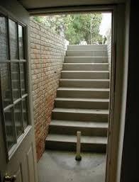 exterior basement door installation. exterior stairwells stairwell basement door installation