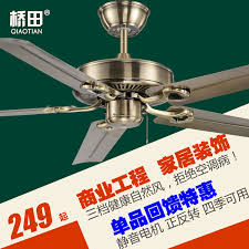get ations hashida european antique decorative ceiling fan industrial ceiling fan 48 inch engineering home living room dining
