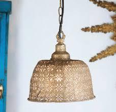 morrocan gold light