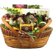 the midwesterner gourmet clic cheese and sausage gift basket