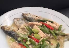 May 31, 2021 · delicious cornbread upside down casserole in 17 minutes. Resep Masakan Gulai Tauco Ikan Kembung Resep Bumbu Gulai Tauco Ikan Kembung Yang Menggugah Selera Resependolita