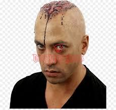 makeup makeup artist bald cap forehead head png