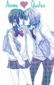 Anime Love Quotes Extraordinary Anime Love Quotes ElseMilch Wattpad