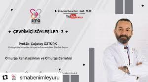 Prof. Dr. Çağatay Öztürk - Istambul