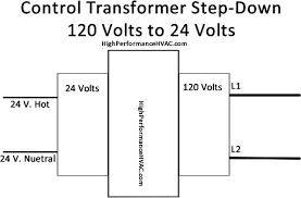 hvac transformer wiring diagram sources honeywell 24 volt transformer wiring diagram 24 Volt Transformer Wiring Diagram #27