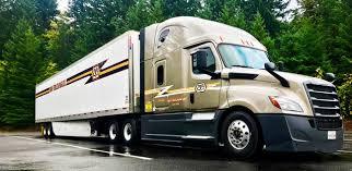May Trucking Company Joins Trucking Alliance Thetrucker Com
