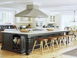 Kitchen Island For Small Spaces How To Build A Kitchen Island Small Spaces Hardwood Flooring Black