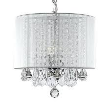 the gallery crystal chandelier gallery 3 light crystal chandelier with shade images crystal chandelier