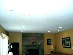 recessed lights installation cost how to install led lighting in existing ceiling elegant much does it