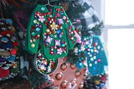26 Easy DIY Ugly Christmas Sweater Ideas  Christmas  Pinterest Ugly Christmas Sweater Craft Ideas