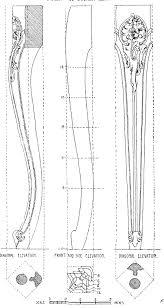 wood table leg plans pdf woodworking