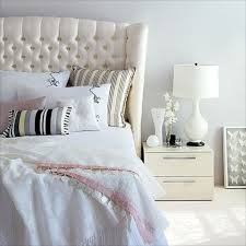 bedroom feminine master bedroom ideas california flat features platform bed black gloss four drawers dressing