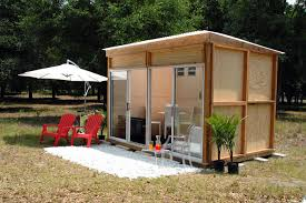 Small Picture Prefab backyard office