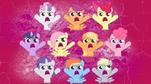 Image result for pinkie pie and gummy