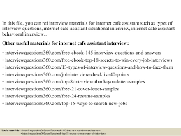 Cafe Attendant Sample Resume Best Money 48 For Screenwriters A Ton Of Useful Information About