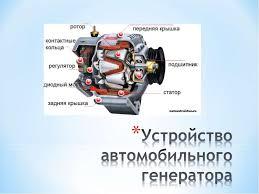 Дипломная работа на тему ремонт автомобильного генератора Дипломная работа на тему ремонт автомобильного генератора тюнинг двигателя ваз 03