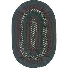 deerfield hunter green 8x8 outdoor round rug discontinued