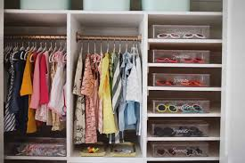 tip 3 keep two storage bins on hand one for clothing they don t fit into yet and one for clothing that no longer fits having bins for items they aren t