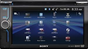 amazon com sony xav602bt 6 1 inch bluetooth av receiver app amazon com sony xav602bt 6 1 inch bluetooth av receiver app remote pandora control car electronics