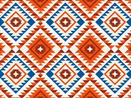 Navajo Pattern Classy Navajo Pattern By Ing Dribbble