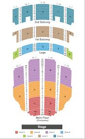 Overture Seating Chart Buy Dwight Yoakam Tickets Seating Charts For Events