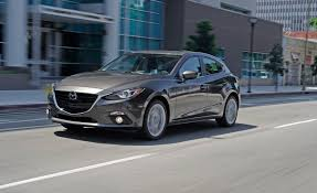 2014 Mazda 3 First Drive – Review – Car and Driver