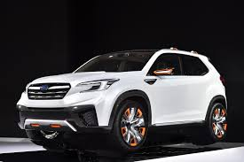 2018 subaru 7 passenger. brilliant passenger 2018 subaru forester future concept throughout subaru 7 passenger a