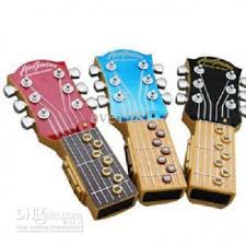 e infrared air guitar novelty gifts for lover