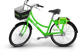 hulu corporate office share. Brilliant Office SocialBicycles Bike With Hulu Corporate Office Share