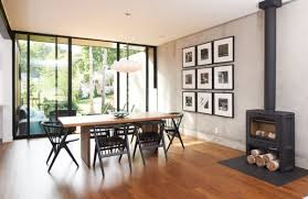dining room arrangements. view in gallery framed photograph arrangements are pretty popular the dining room t