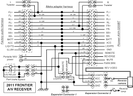 nissan navara wiring diagram nissan wiring diagrams online