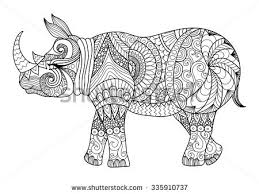 Small Picture Coloring Pages Stock Images Royalty Free Images Vectors