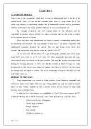 Study On Mysore Sandal Soap Ksdl