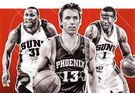 in 2017 18 the average team had 99 6 possessions per 48 minutes and the suns 2004 05 pace would have ranked 19th in the league