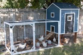 Simple Chicken Coop Design 30 Diy Chicken Coops You Need In Your Backyard Diy Chicken