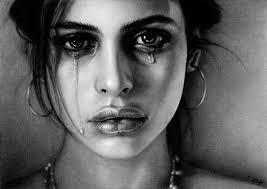 Resultado de imagem para woman crying