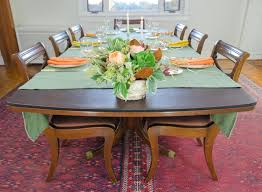 Articles With Dining Table Pads Canada Tag Impressive Dining
