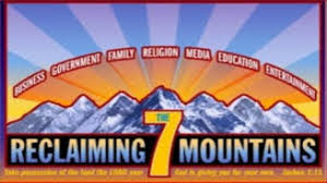 new apostolic reformation nar 7 mountains mandate 5 fold ministry pion translation