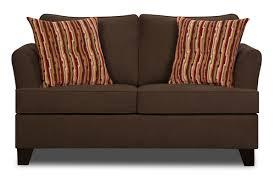 simmons upholstery antin loveseat sleeper sofa