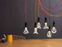 plumen designer energy saving light bulbs