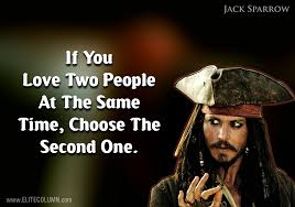 40 Best Jack Sparrow Quotes From Pirates Of The Caribbean EliteColumn Custom Jack Sparrow Quotes